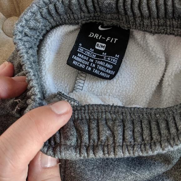 Nike Other - Nike youth medium sweatpants